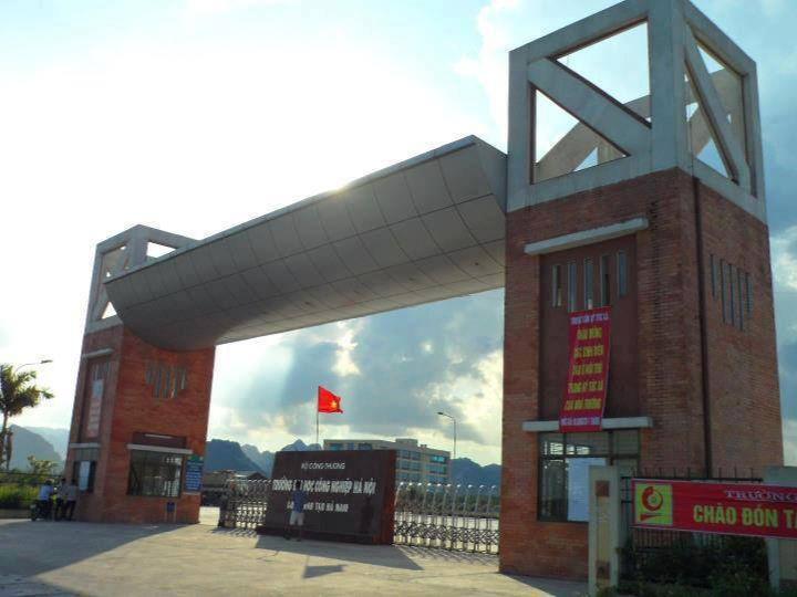 Giới thiệu cơ sở đào tạo Hà Nam, Trường ĐH Công nghiệp Hà Nội
