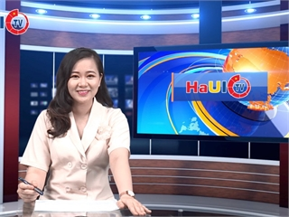 The 7th news - HaUI-TV