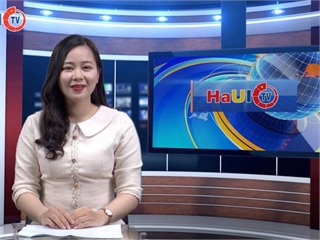 The 8th news | HaUI-TV