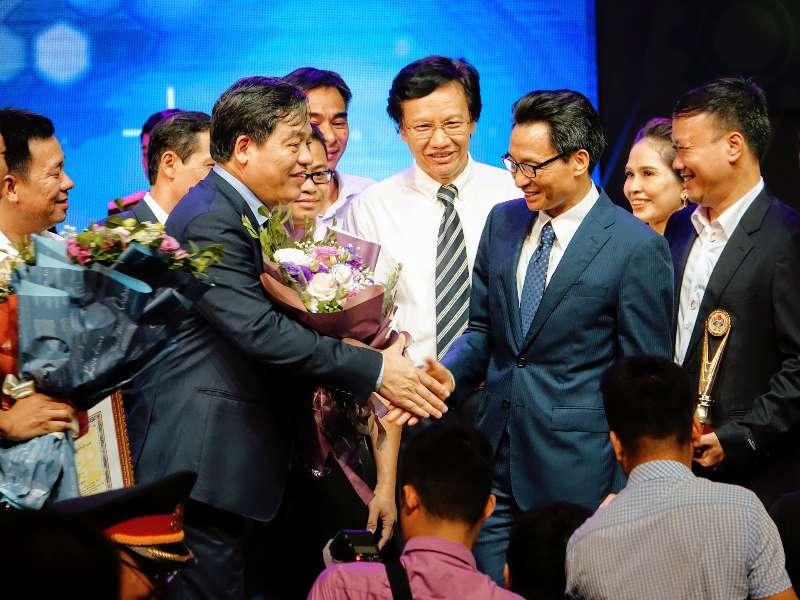 Đại học Công nghiệp Hà Nội - Nơi kiến tạo thành công