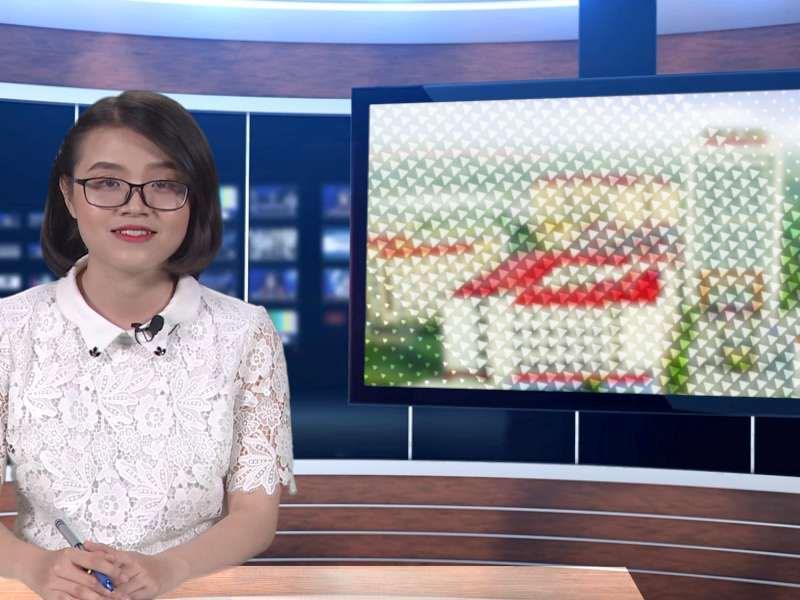 The third news 2019