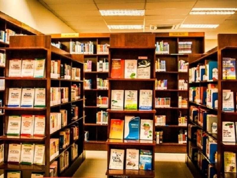 Thư viện số Đại học công nghiệp Hà Nội - Nơi khơi nguồn tri thức
