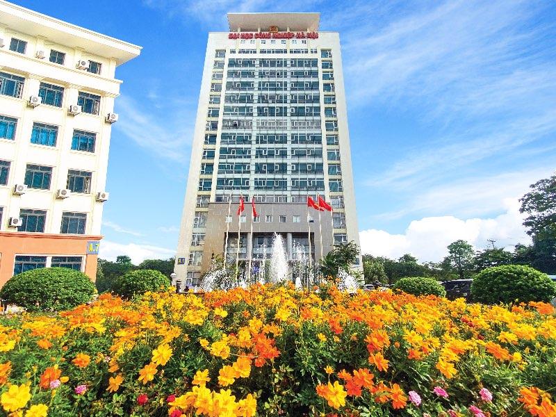 Đại học Công nghiệp Hà Nội: Đổi mới và kết quả năm học 2020 - 2021